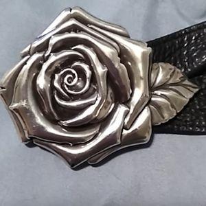 Beautiful belt